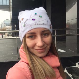Наталья, 34 года, Красноярск