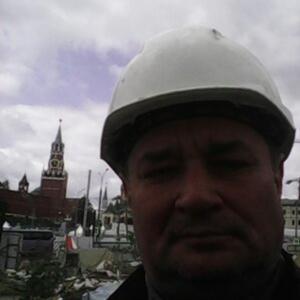 Станислав Елисеев, 55 лет, Ярцево