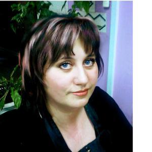 Ольга, 48 лет, Красноярск