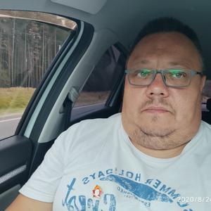 Сергей, 42 года, Воскресенск