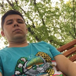 Abbosali, 27 лет, Москва
