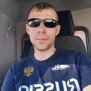 Алексей, 35 лет, Норильск