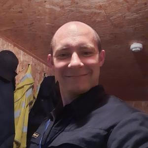 Алекс, 41 год, Тарко-Сале