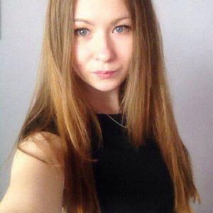 Яна, 22 года, Москва