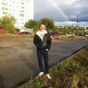 Николай Чальцев, 41 год, Усолье