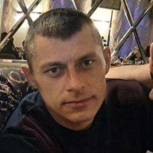 Иван, 34 года, Брянск