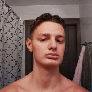 Илья, 22 года, Москва
