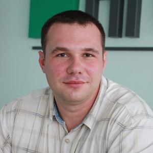 Богдан, 42 года, Новосибирск