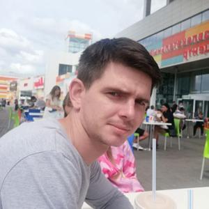 Виталий Вольхин, 26 лет, Красноярск