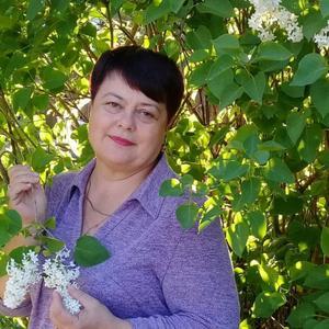 Ирина Киселева, 57 лет, Удомля