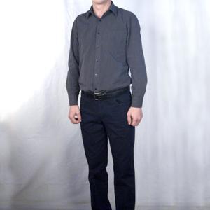Сергеевич, 35 лет, Саратов