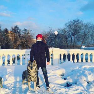 Вадим, 23 года, Нерчинск