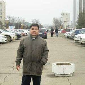 Сахипов Ермек Павлович, 44 года, Элиста