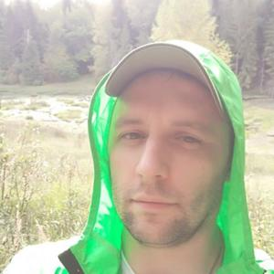 Andrey, 37 лет, Фрязино