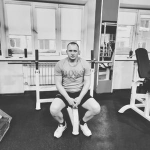 Владимир, 36 лет, Норильск