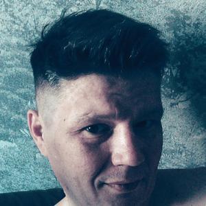 Николай, 44 года, Нижний Тагил
