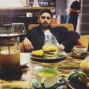 Арам, 22 года, Звенигород