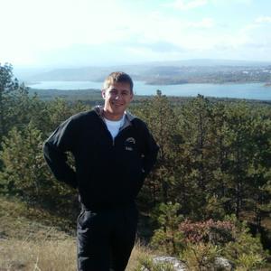 Алекс, 41 год, Черноморское