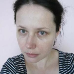 Клава, 39 лет, Химки