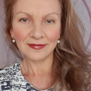 Лариса, 50 лет, Росляково