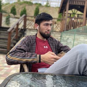 Muhammad, 25 лет, Хасавюрт