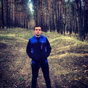 Андрей Журин, 22 года, Кузнецк
