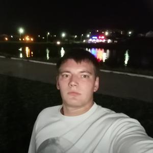 А, 27 лет, Лениногорск