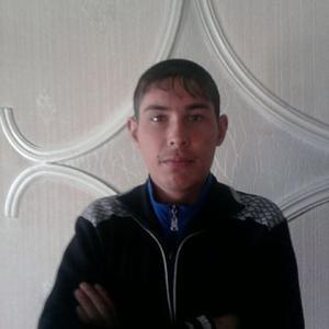 Шамсидин, 31 год, Братск