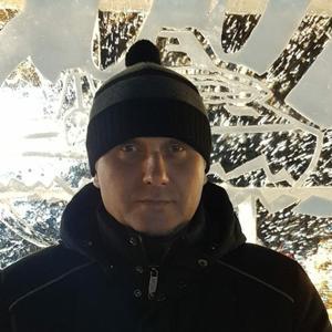 Павел, 45 лет, Брянск