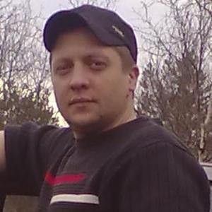 Александр Ермолаев, 45 лет, Североморск
