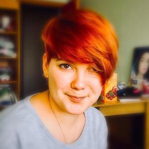Ксения Лейнвеббер, 36 лет, Майкоп