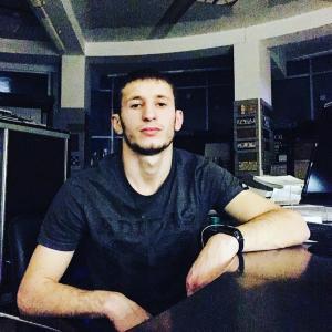 Romeo, 27 лет, Наро-Фоминск