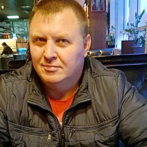 Алекс, 45 лет, Нягань