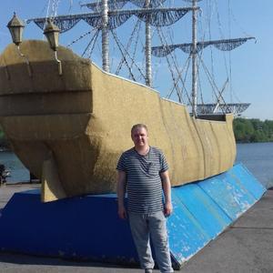 Андрей, 45 лет, Мурманск