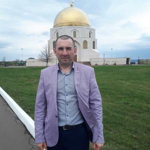 Рамис, 41 год, Нижний Новгород