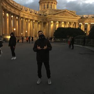 Ga, 22 года, Пушкин