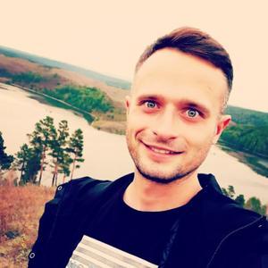Алексей, 32 года, Гурьевск