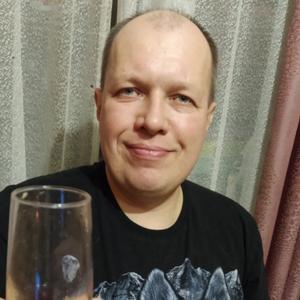 Александр, 43 года, Челябинск