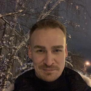 Кирилл, 34 года, Калининград