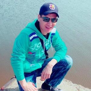 Лидержон, 36 лет, Улан-Удэ