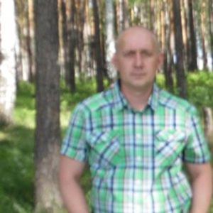 Александр, 55 лет, Ачинск