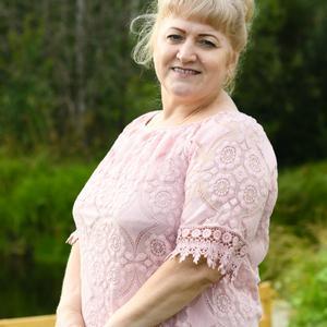 Нина, 54 года, Вологда