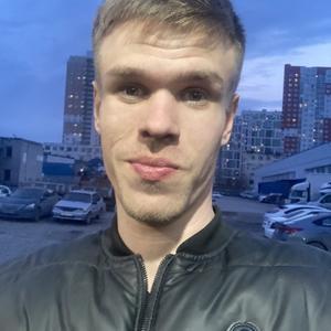 Павел, 25 лет, Екатеринбург