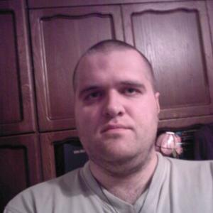 Allon, 38 лет, Москва