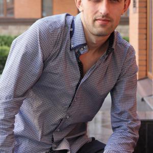 Андройде, 34 года, Липецк
