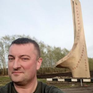 Василий, 43 года, Москва