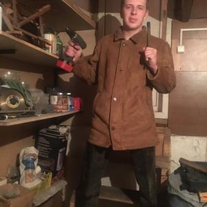 Wladimir, 25 лет, Мурино