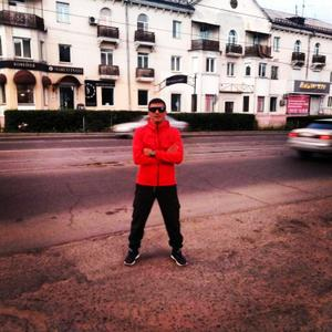 Леха, 26 лет, Улан-Удэ