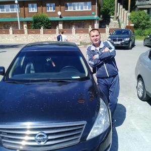 Юрий, 41 год, Челябинск