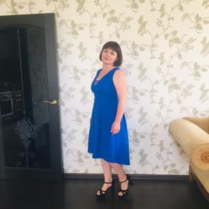 Aнна, 45 лет, Новосибирск
